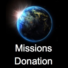 Missions Fund Donation
